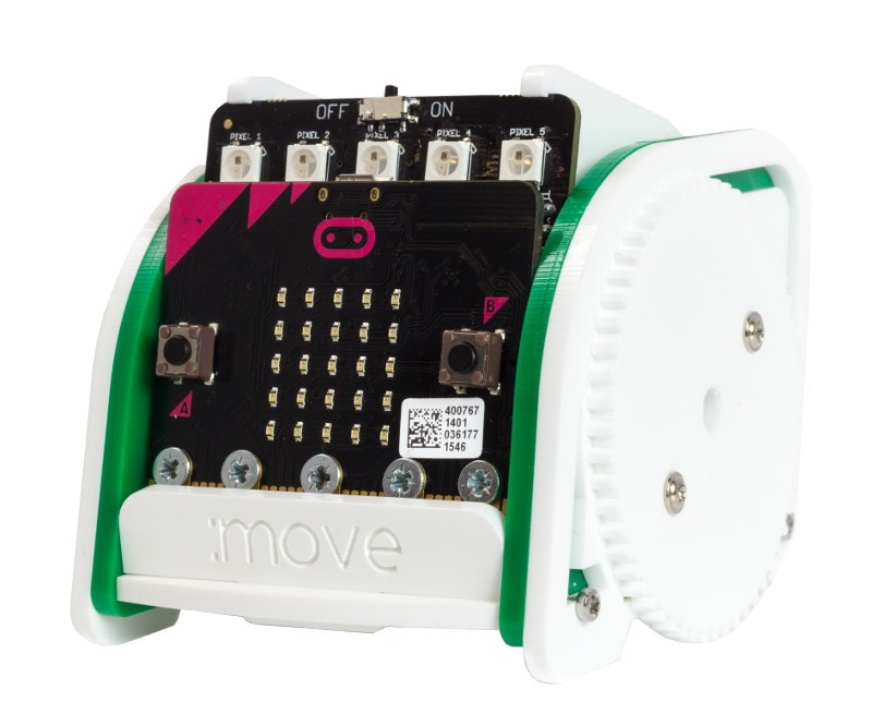 Move mini for BBC micro:bit
